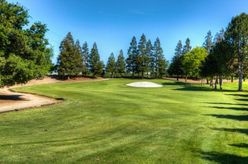 Elk Grove's Emerald Lakes Golf Course